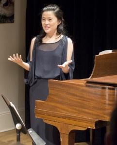 Eunbi Kim Murakami Music