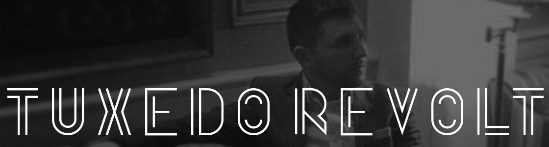 Tuxedo Revolt Blog